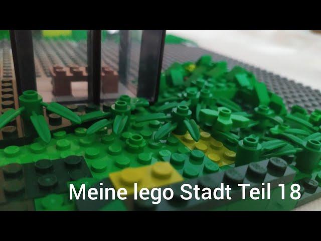 Meine Lego Stadt Teil 18