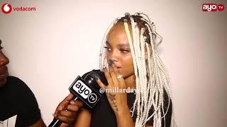 EXCLUSIVE:TUNDA Kaelezea kila kitu kuhusu Mose Iyobo na Aunty Ezekiel