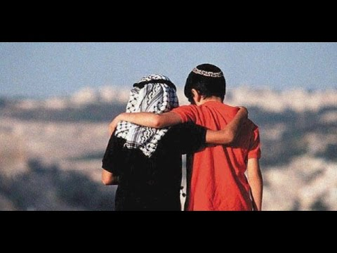 Disturbing the Peace: New Film Reveals Hope for Israel/Palestine