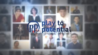 Play to Potential Podcast - Intro
