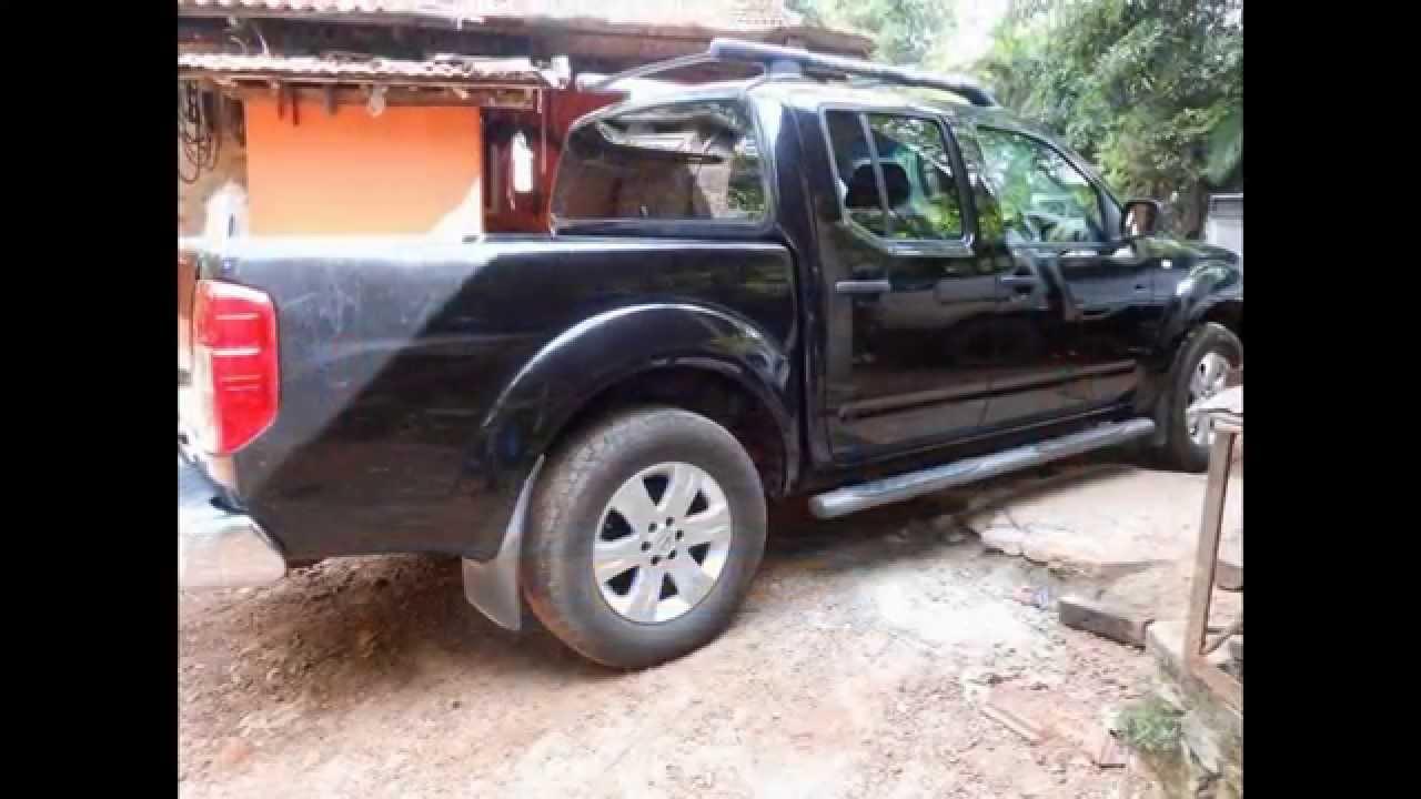 Nissan Navara Cab For Sale In Srilanka ADSkinglk
