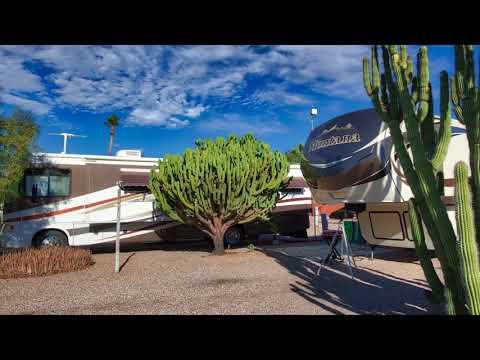 South Forty RV Ranch Tucson Arizona