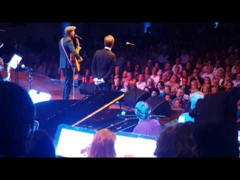 Tribute to The Beach Boys-Pet Sounds 50th 'Concert Gebouw' Amsterdam The Kik