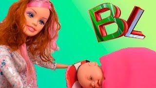 Большая Кукла АНЖЕЛИКА Обзор Распаковка Big Doll