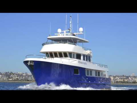 Video #1 Allseas 92 Systems Randall Burg, Your Concierge Yacht Broker