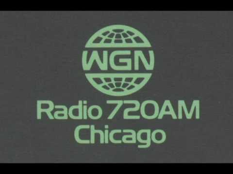 720 WGN overnight 1982 aircheck