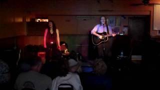 Katy Moffatt & Hugh Moffatt -- Jack and Lucy