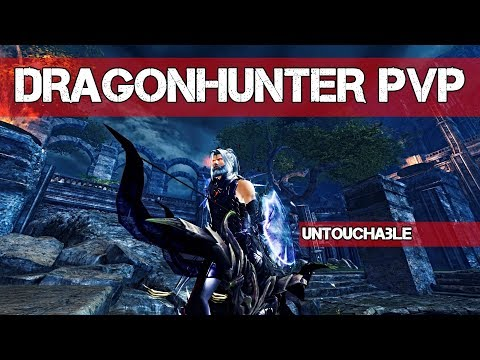 Guild Wars 2 - Am I DRAGONHUNTER - PvP thumbnail