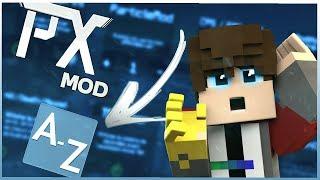 Tuto installer le PX MOD sur AZ launcher + Fix Crash  ! (Minecraft Crack)