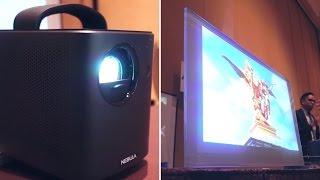 Meet Anker's Nebula Laser Projectors!