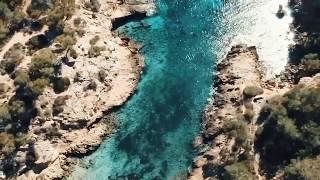 Cap Falcó Beach - Mallorca 2019