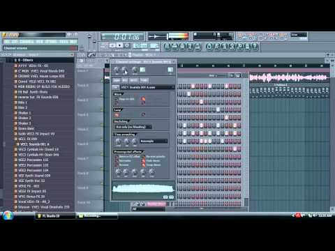 How to make a remix using acapella ....