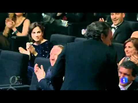 José Coronado: Goya 2012 al Mejor Actor