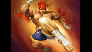 Versus Match With A Twist:Best Muay Thai Practitioner in Fighting Games