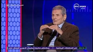 الحريف - عادل هيكل: المدافعين اللي كانوا معايا كانوا بيجيبوا فيا اجوال وصالح كان بيضرب اللي يضربني
