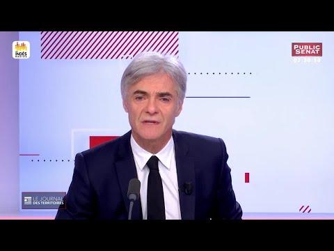 L'actualité vue des territoires. - Le journal des territoires (15/02/2019)