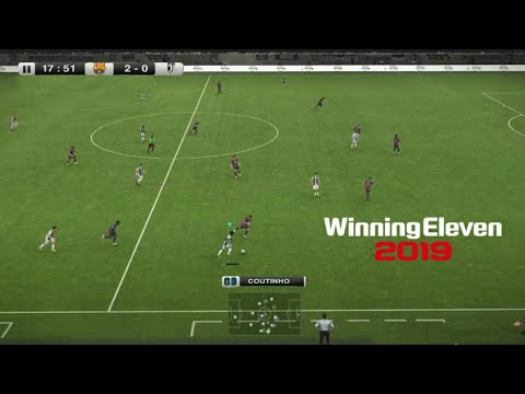 Winning Eleven 2019 For Android