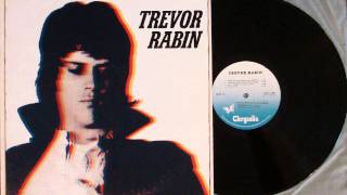 Trevor Rabin - Painted picture