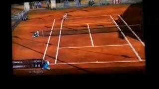 outlaw tennis xbox