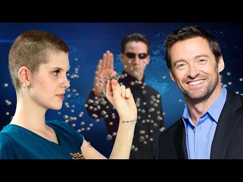 Hugh Jackman: Homão da Porra! | Breaking Nerd News
