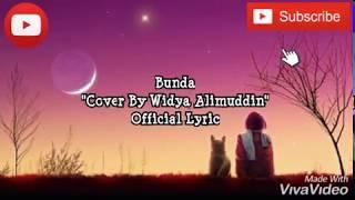 Widya Alimmuddin Bunda