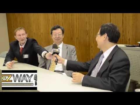 American Chinese CEO Society ACCS China Mobile Technology Seminar