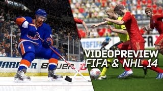 fifa-14-a-nhl-14-videopreview