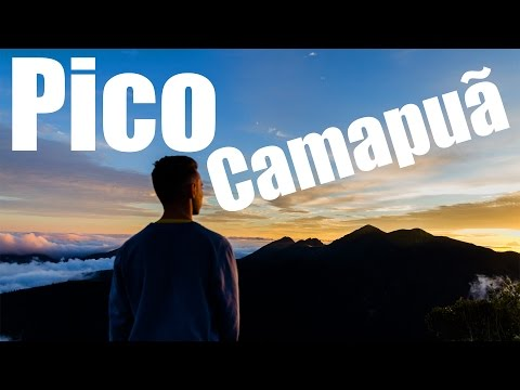 Pico Camapuã