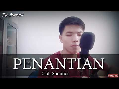 penantian---cipt:-summer- -buat-lagu-sendiri-#14