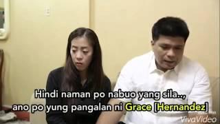 LOWELL MENORCA II : Part 1 & 2 Pagbubunyag