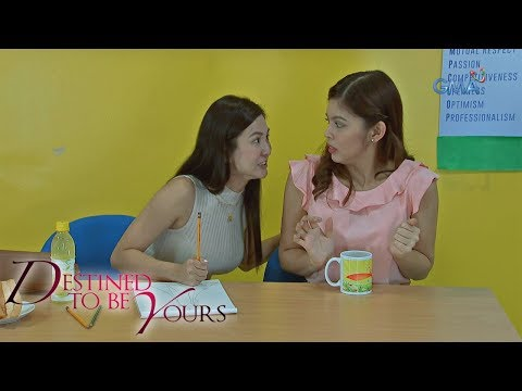 Destined To Be Yours: Full Episode 47