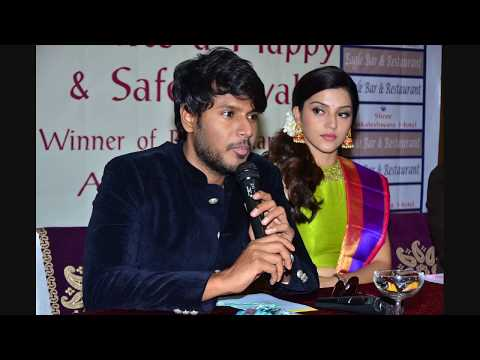Designer Shravan Kumar Diwali New Collections Show Gallery || SocialNews.XYZ
