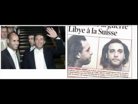 Der Gaddafi-Clan in Europa - Korruption und Rechtsbeugung für Diktatoren