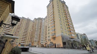 (117) 2к. кв. по ул. Шейнкмана, 111, г. Екатеринбург