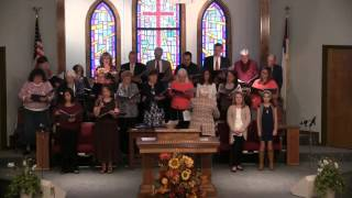 We Will Remember - 70th Anniversary of First Free Will Baptist Church