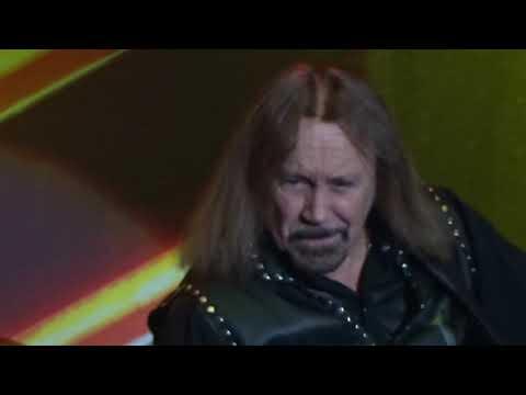 Judas Priest - Solid Rock Curitiba - Part #1