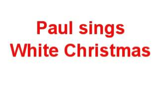 Play White Christmas