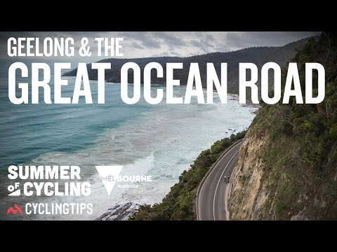 Geelong, The Great Ocean Road And Coastal Riding Bliss
