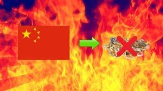 LA CHINE, UN PARADIS FISCAL ! (DÉFI | Geopolitical Simulator 4 FR) #8