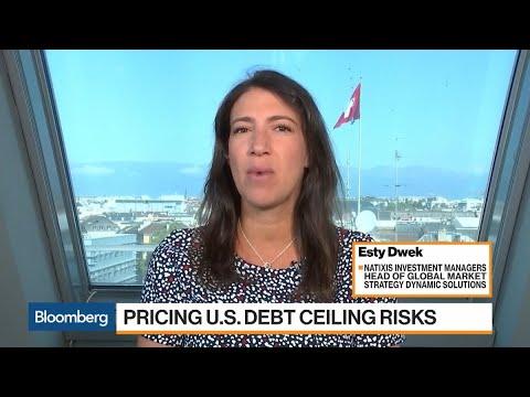 Pricing U.S. Debt Ceiling Risks