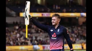 Jason Roy 114 Runs Innings England vs Pakistan 4th ODI 17 May 2019