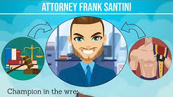 Tampa Bay Personal Injury Lawyer - Frank Santini Law Firm