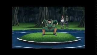 Gai VS Kisame HD [Pelea Completa] By GreenPark2141