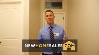 The 5 Levels of a New Home Sales Presentation