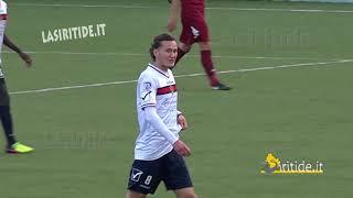 Serie D girone H: Pomigliano - AZ Picerno 0-2