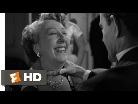 Strangers on a Train 810 Movie   Borrow Your Neck 1951 HD