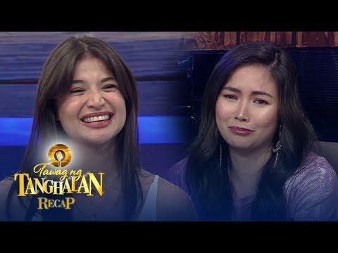 Wackiest moments of hosts and TNT contenders   Tawag Ng Tanghalan Recap   May 16, 2019