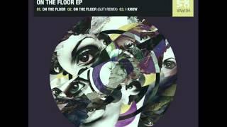 Fosky & Anthea - On The Floor (Guti Remix)