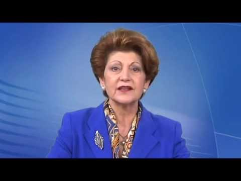 EU Commissioner A.Vassiliou about HUTAC