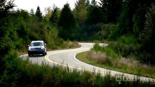 2012 Honda CRV Early Review